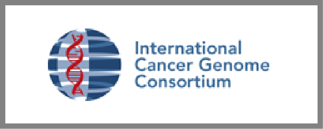 ICGC Data Portal